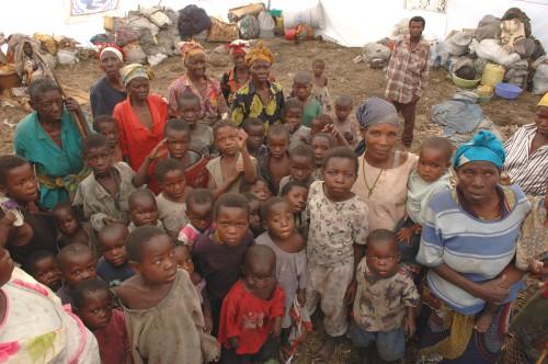 Le centre d'urgence pour femme et enfants