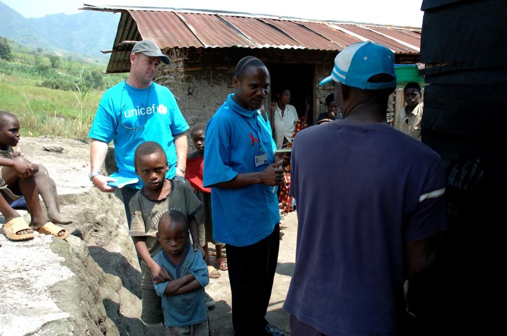 Humanitaire rémunéré