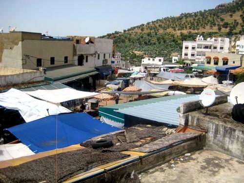 associations humanitaires au Maroc