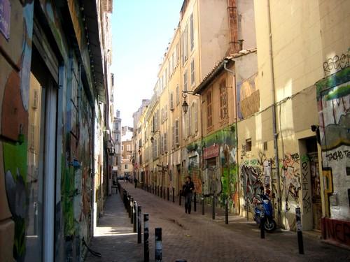 humanitaire Marseille