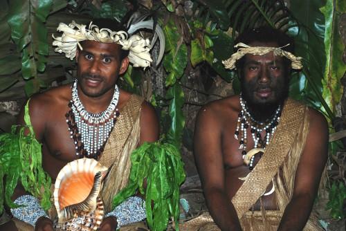 Ekasup Village Vanuatu