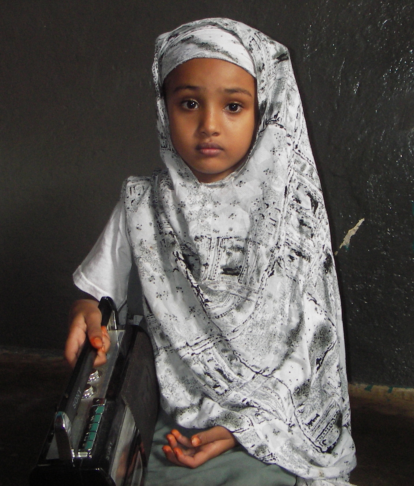 Somalienne