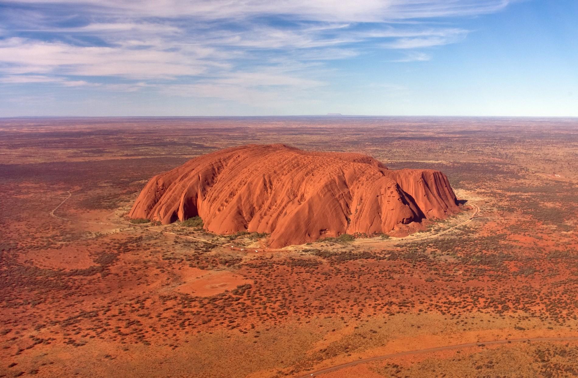 Nord de l'Australie