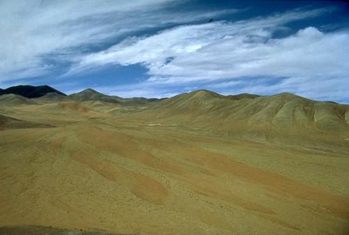 Atacama au Chili