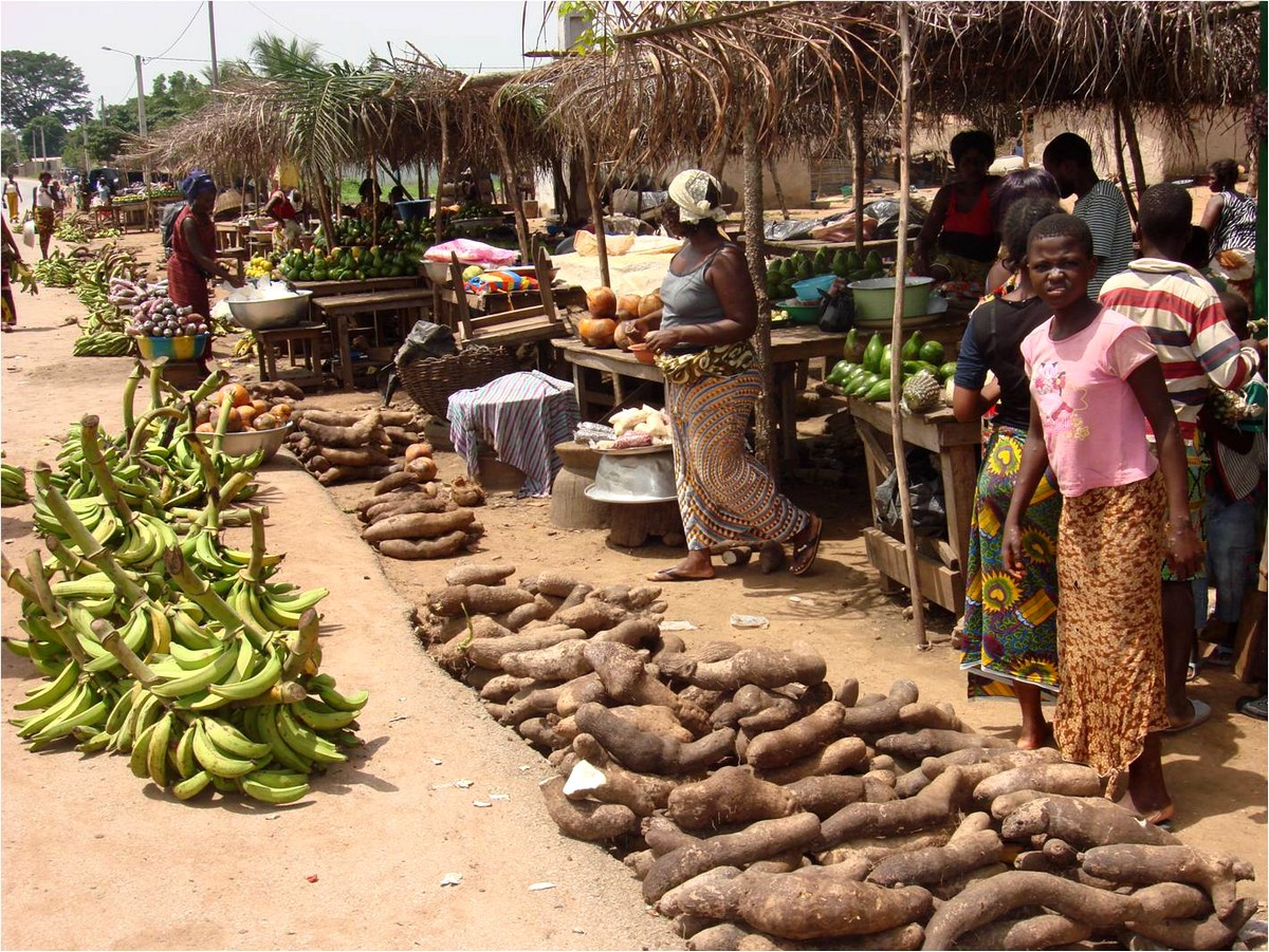 Côte d'Ivoire Humanitaire