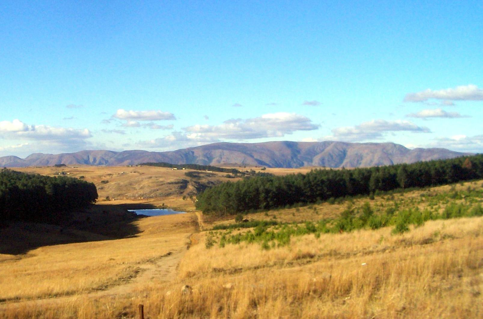 Le Swaziland