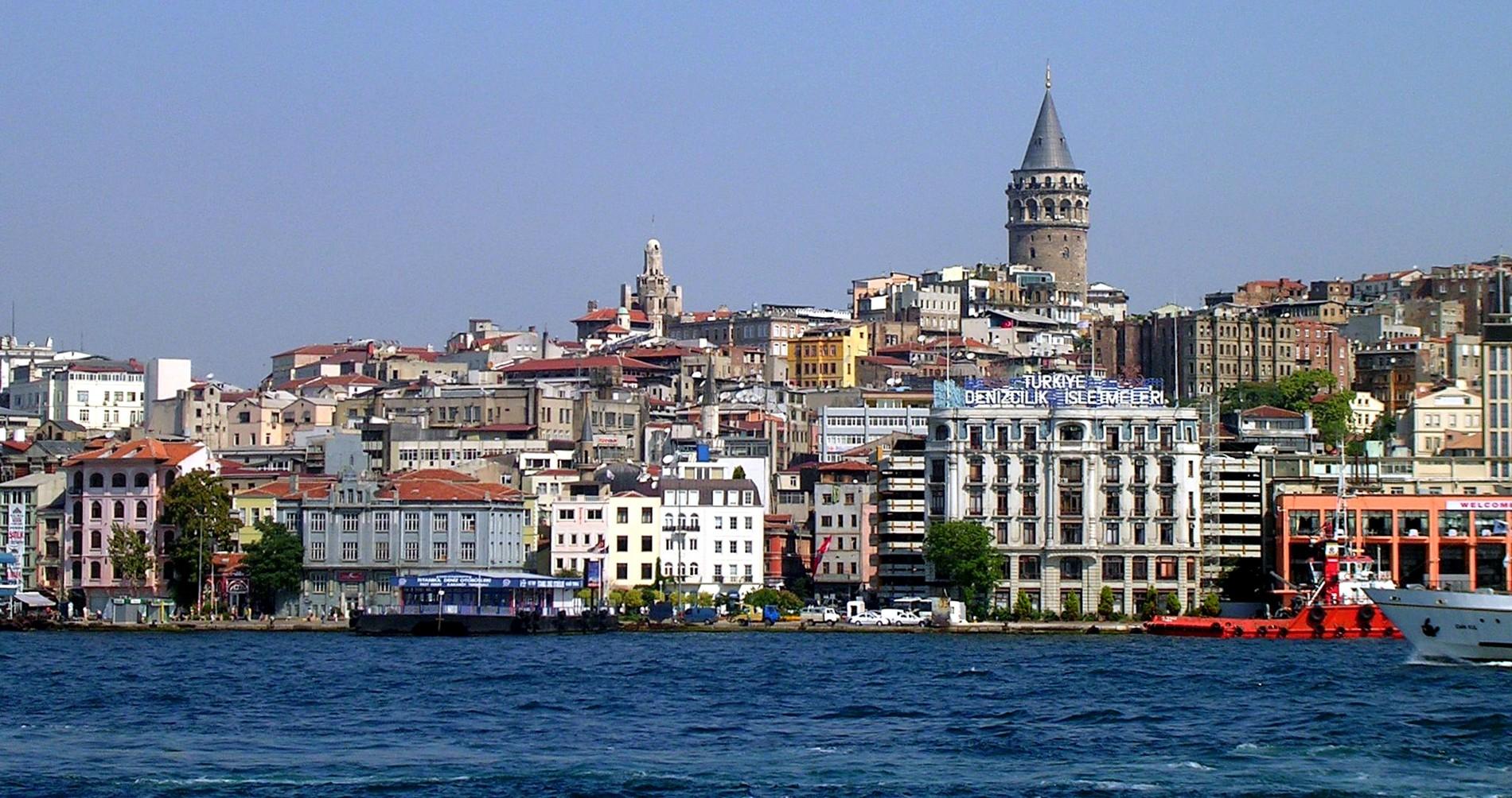 Istanboul