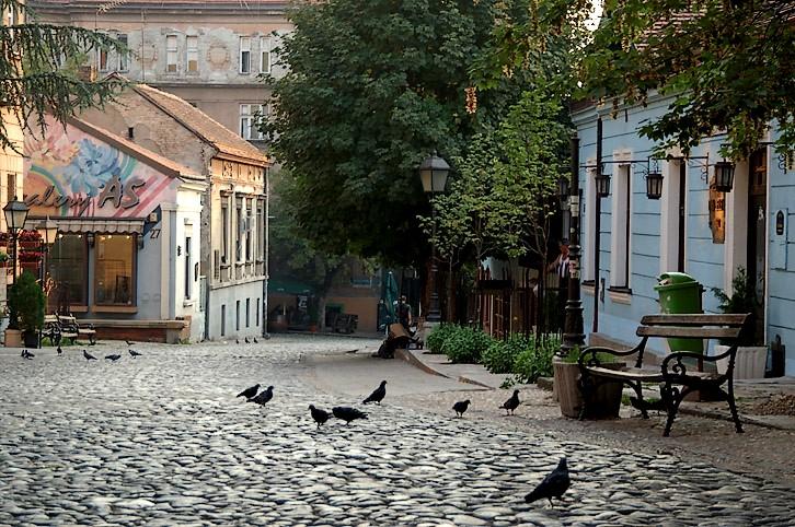 Belgrade Serbie