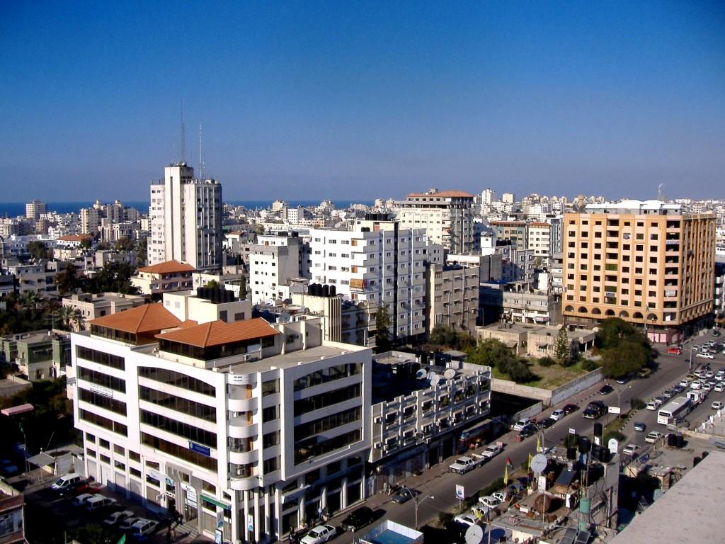 Gaza City