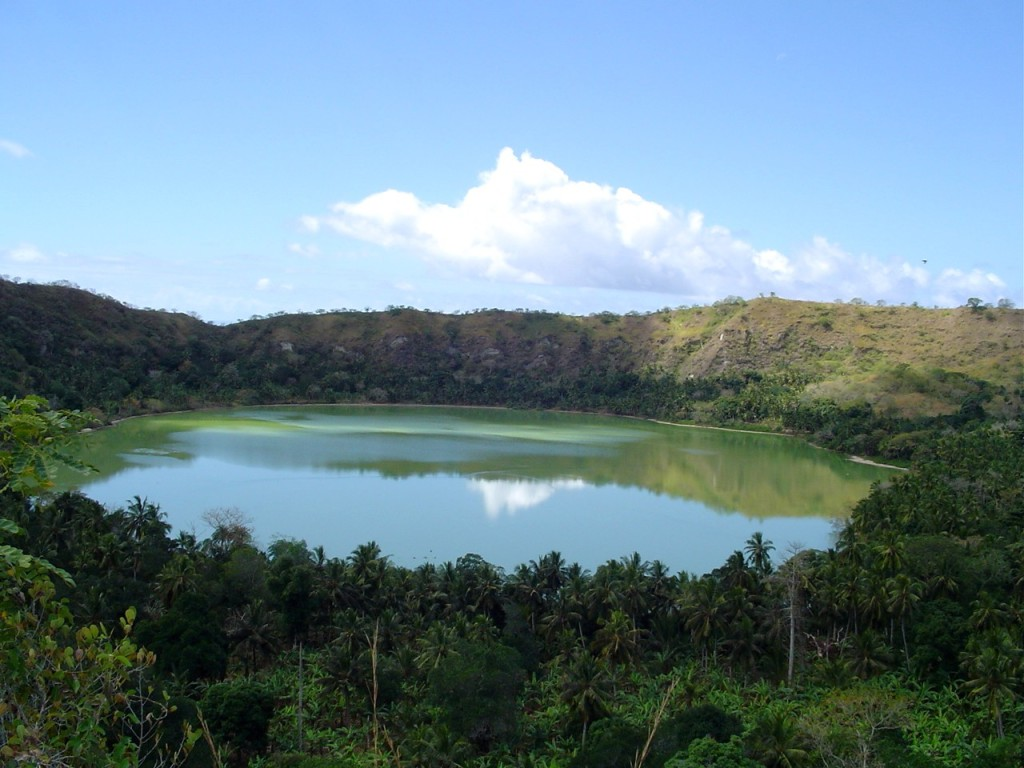 Lac de Mayotte