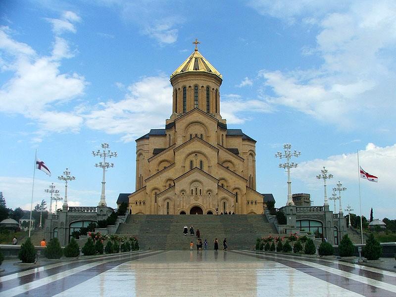 Cathédrale Samebà