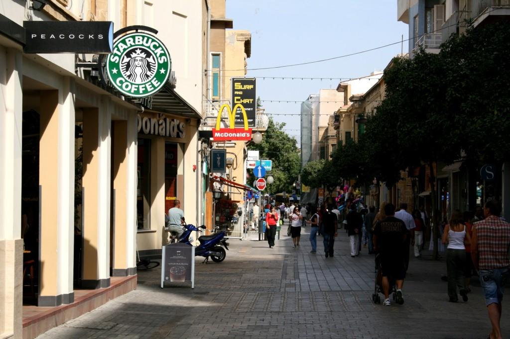 Ledra, Chypre