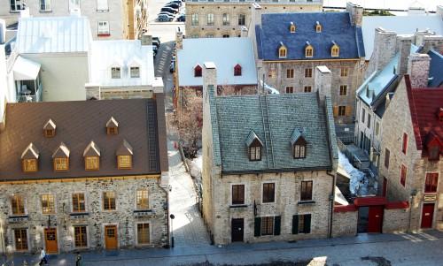 Missions humanitaires présentes au Québec