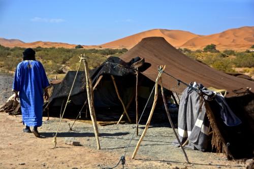 Missions humanitaires sur le terrain au Maroc