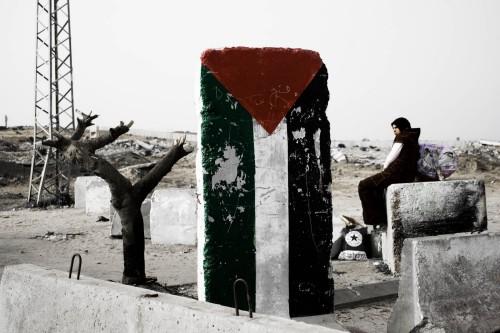 Missions humanitaires sur le terrain à Gaza
