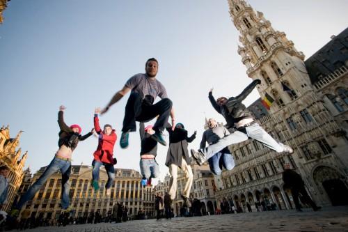 Missions humanitaires du moment en Belgique