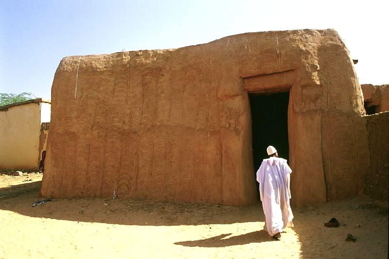 Missions humanitaires au Niger auxquels participer
