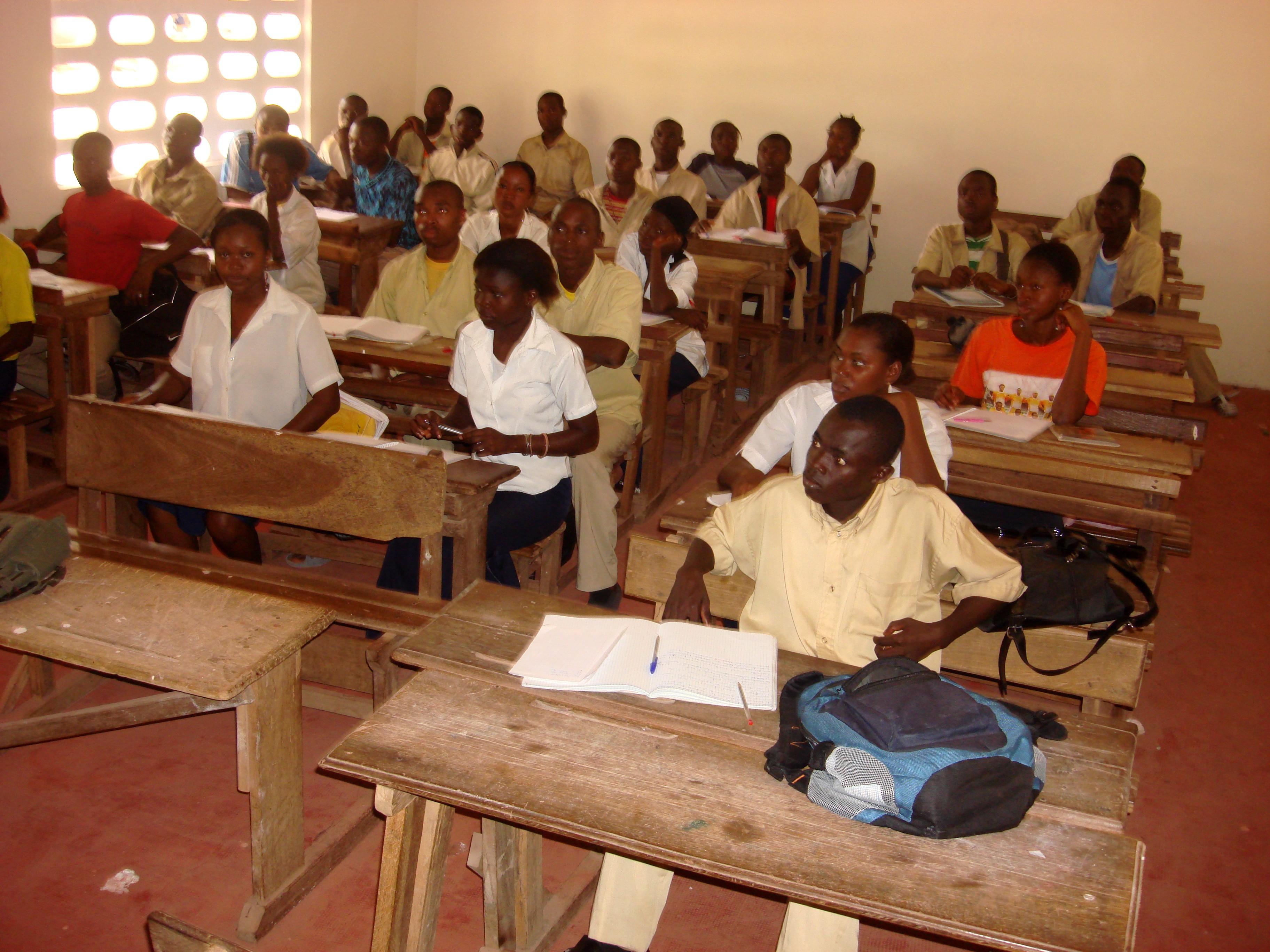 Côte d'Ivoire : Missions humanitaires qui ont besoin de vous