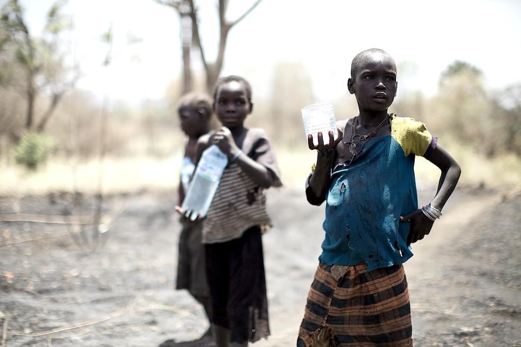 association humanitaire sur place en afrique